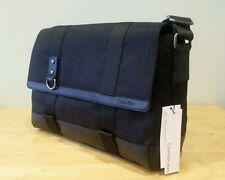 Calvin Klein Bag, Cross Body, Messenger, Work, Laptop BNWT Genuine Designer