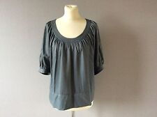 "BLOUSE ""MAJE"" T2 - BE"