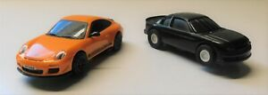 1/43 Scale Slot Cars Tested and Runs, Set of 2, Set FF