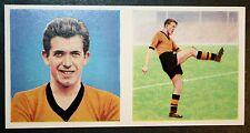 Wolverhampton Wanderers  Broadbent  Vintage Football Card   CAT D