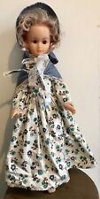 Poupée Mannequin Mélusine de Gege  1974 amie de Dolly Vintage