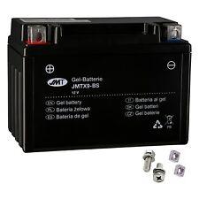 YTX9-BS GEL-Bateria para Suzuki GSR 600 Ua ABS año 2007-2011 de JMT