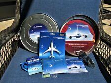 BOEING 787 Dreamliner Premier 07.08.07 Everett, WA Film Canister &  accessories