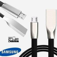 3D Micro USB Data Sync Charging Charger Cable For Various Samsung Galaxy Phones