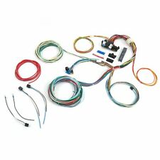 1975 - 1980 Dodge Comet Granada Wire Harness Upgrade Kit fits painless circuit