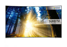 "Samsung UE55KS7500U 55"" Curved 4K Ultra HD SUHD HDR Smart LED TV Grade A"