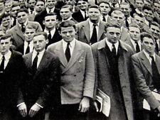 John Fitzgerald Kennedy Princeton University Yearbook  JFK