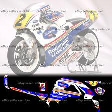custom graphics kit for 2014 2015 2016 honda grom honda gp NSR racing theme