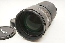 [NEAR MINT]Nikon AF Nikkor 80-200 mm F/2.8 D ED Zoom Lens From japan
