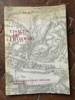 Cahier N°10 Alliance Culturelle Romande VISAGE DE FRIBOURG Décembre 1967