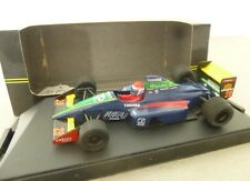 Onyx Model Racing Cars Larrousse Ford 091 Eric Bernard Formula 1 91's Collection
