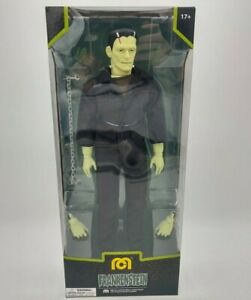 "Frankenstein 14"" Mego action figure Universal Monsters Horror new in box 2021"