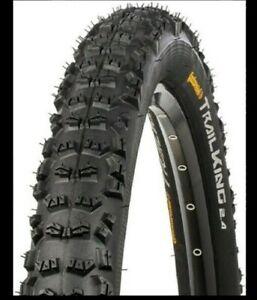 """Continental Trail King 650B MTB Tyre 27.5"""" x 2.4"""""""