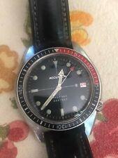 Bulova Accutron 218 Deep Sea 666 Devil Diver 40mm N0 1970