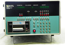 Vintage Tau-Tron (General Signal) Error Measurement System Berts-25