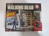 McFarlane Toys Construction Sets The Walking Dead TV Upper Prison Cell 109 piece