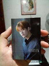 "BTOB Lee Minhyuk Japan Single Album ""L.U.V."" Official Photocard Limited Edition"