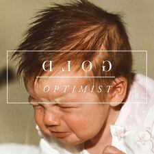 Gold-optimiste (NEW * Limousine Package numérique * Heavy/Psycho Rock * Devil's Blood)