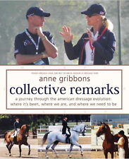 Collective Remarks by Anne Gribbons - Book Paperback