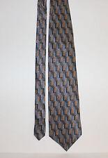 Vintage Bill Blass Classic Mens Tie