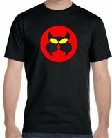Inspector Gadget MAD Logo T-Shirt M.A.D. Shirt Dr. Claw ,Youth - Adults Sizes