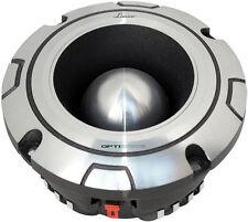 NEW LANZAR OPTIBT44 600W Optidrive Heavy Duty Aluminum Super Bullet Tweeter