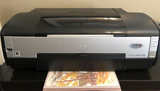 Epson Stylus Photo 1400 Wide-Format Color Inkjet Printer