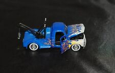 M2 1951 STUDEBAKER 2R TOW TRUCK WRECKER LIMITED HARD TO FIND  RUBBER TIRES