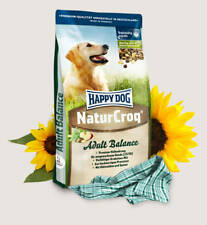 HAPPY DOG NATUR CROC ADULT BALANCE  KG 15