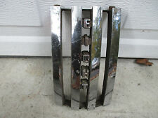 1946 1947 1948 MERCURY EIGHT GRILLE with VERY GOOD SHINE