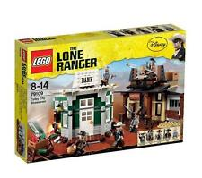 LEGO The Lone Ranger Duell in Colby City (79109) !!! NEU & OVP !!! itseasy24