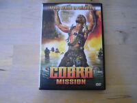 dvd cobra mission