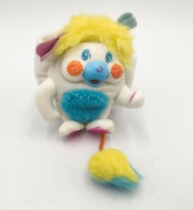 VTG. 1986 MATTEL PLUSH POCKET POPPLE (THOSE CHARARACTERS FROM CLEVELAND), 3 IN.