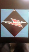 "VANDENBERG Vandenberg 12"" Vinyl Record (ORIGINAL)"