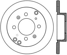 GCX Brake Rotors by StopTech fits 2001-2006 Kia Optima Magentis  CENTRIC PARTS