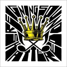 Reigning Sound / Shattered - Vinyl LP + Download