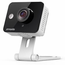Zmodo 720P Wireless WiFi IP Home Security Camera Two Way Audio Night Vision