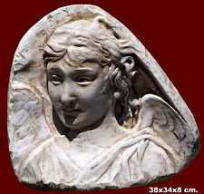 The Italian Renaissance Sculpture The Angel. By Donatello!