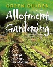 Allotment Gardening: Finding, Planning, Maintaining by Jez Abbott (Paperback,...