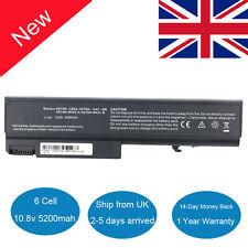 Battery fr HP EliteBook 6930p 8440p 8440w 484786-001 ProBook 6535b 6530b KU531AA