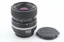 *Very Rare* D= Demonstration Nikon Zoom-NIKKOR 35-70mm F3.3-4.5 AIS  9608
