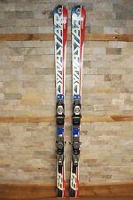 Dynastar Team Course 64 164 cm Ski + Look NX 11 Bindings