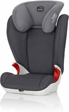Britax Romer Kid II 2 Kids Childs Car Seat Flame Red Group 2-3 Baby 15-36kg New