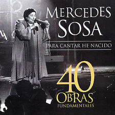 NEW 40 Obras Fundamentales (Audio CD)