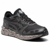 Asics Gel Running Trainers Asics Mens Hyper Gel Lyte Leather Sports Shoes Size