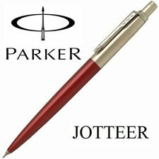 PARKER Jotter Coreline Red CT St.steel body Mechanical Pencil [NEW] Free Ship!!