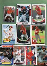 Billy Hamilton ( Cincinnati Reds) 19 Card Lot W/Rookies!