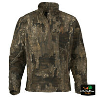 NEW BROWNING WICKED WING 1/4 ZIP SMOOTHBORE JACKET - REALTREE TIMBER CAMO -