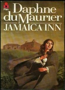Jamaica Inn,Daphne Du Maurier