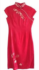 Women's Traditional East Asian Cheong-sam/Qipao